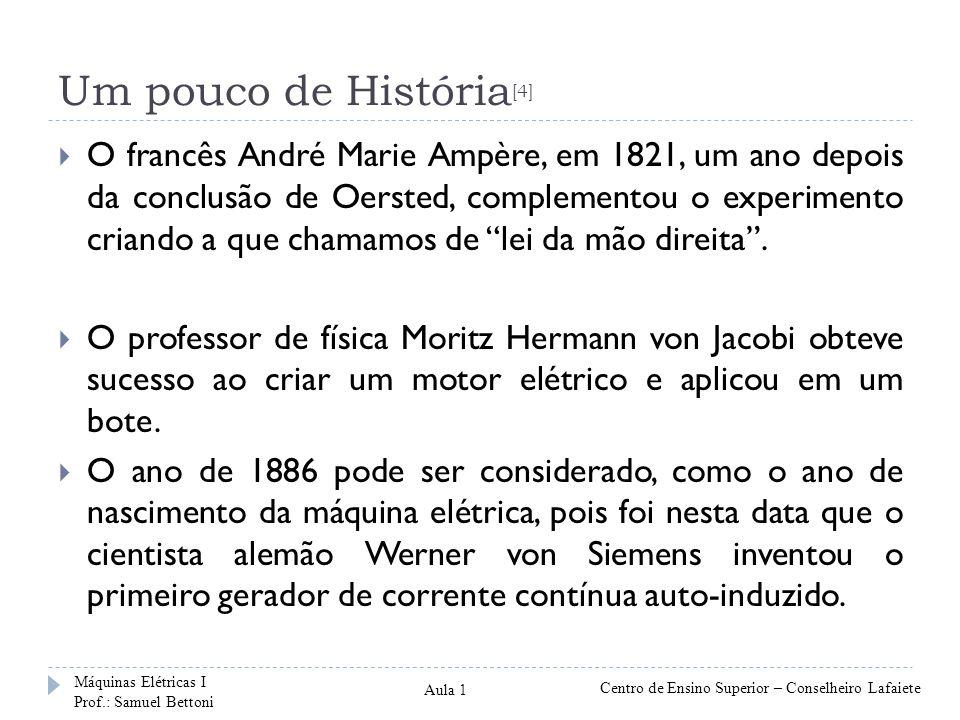Um pouco de História[4]